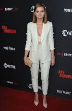 Kerris Dorsey At For Your Consideration Screening and Panel For Showtime