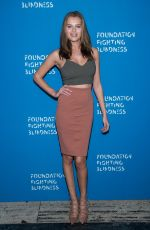 Solveig Mork Hansen At 2016 Foundation Fighting Blindness World Gala In NYC