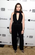 Sophie Simmons At First Annual Girls To The Front Event Benefiting Girls Rock Camp Foundation In LA