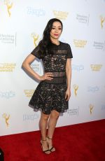 Aimee Garcia At 37th College Television Awards In Los Angeles
