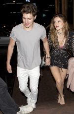 Bella Thorne At Roku In Beverly Hills