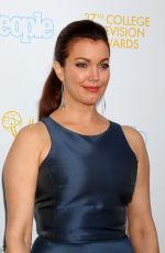 Bellamy Young At 37th College Television Awards In Los Angeles