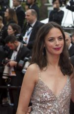 Berenice Bejo At Screening of