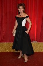 Bonnie Langford At British Soap Awards 2016 London
