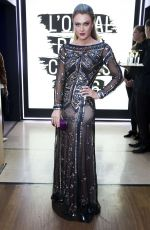 Camilla Kerslake At L'Oreal Party At 2016 Cannes Film Festival