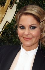 Candace Cameron Bure At 43rd Annual Daytime Emmy Awards In LA