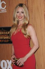 Cat Deeley At 2016 American Country Countdown Awards In LA