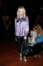 Claudia Lee At Wolk Morais Collection 3 Fashion Show In Los Angeles