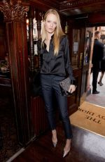 Daria Strokous At Lady Dior Party, London