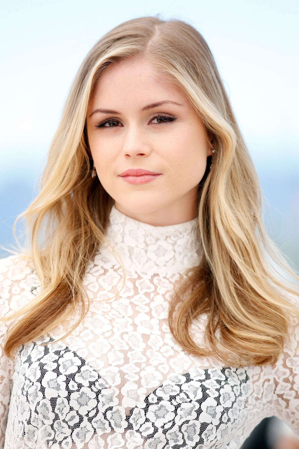 Erin Moriarty At Blood...