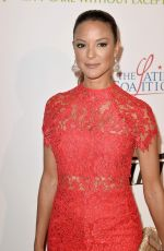 Eva LaRue Attends AltaMed Health Services
