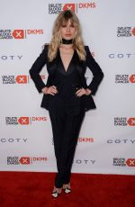 Georgia May Jagger At 10th Annual Delete Blood Cancer DKMS Gala In NYC