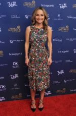 Giada De Laurentiis At 10th Anniversary Grand Tasting In Las Vegas