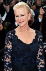 Helen Mirren At