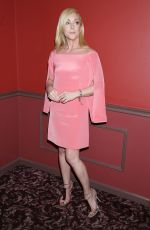 Jane Krakowski At 66th Annual Outer Critics Circle Awards Party In New York City