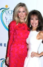 Judith Light At 15th Annual Women Who Care Luncheon New York