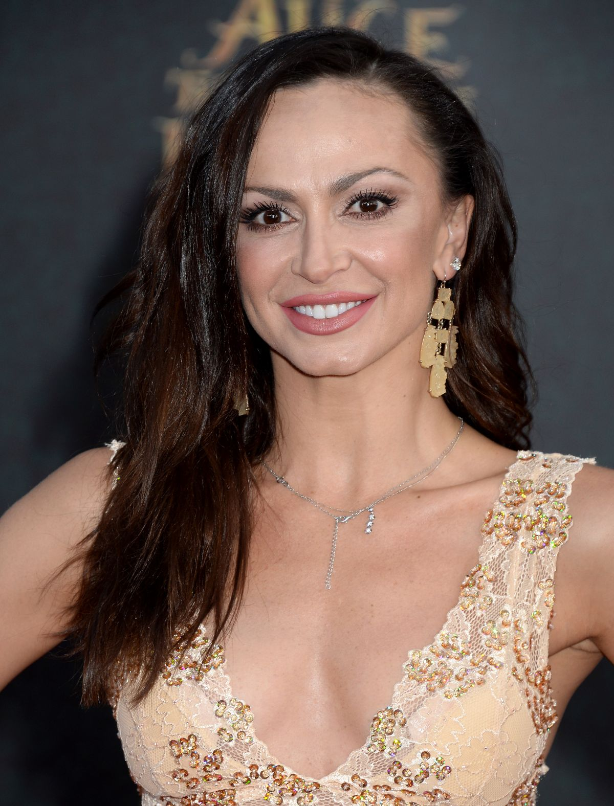 Karina Smirnoff Nude Photos 62