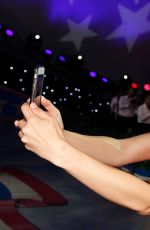 Katharine McPhee At 27th National Memorial Day Concert In Washington DC