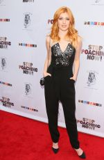 Katherine McNamara At Stop Poaching Now Event In West Hollywood