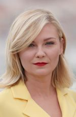 Kirsten Dunst At Jury Photocall At 69th Cannes Film Festival In Cannes
