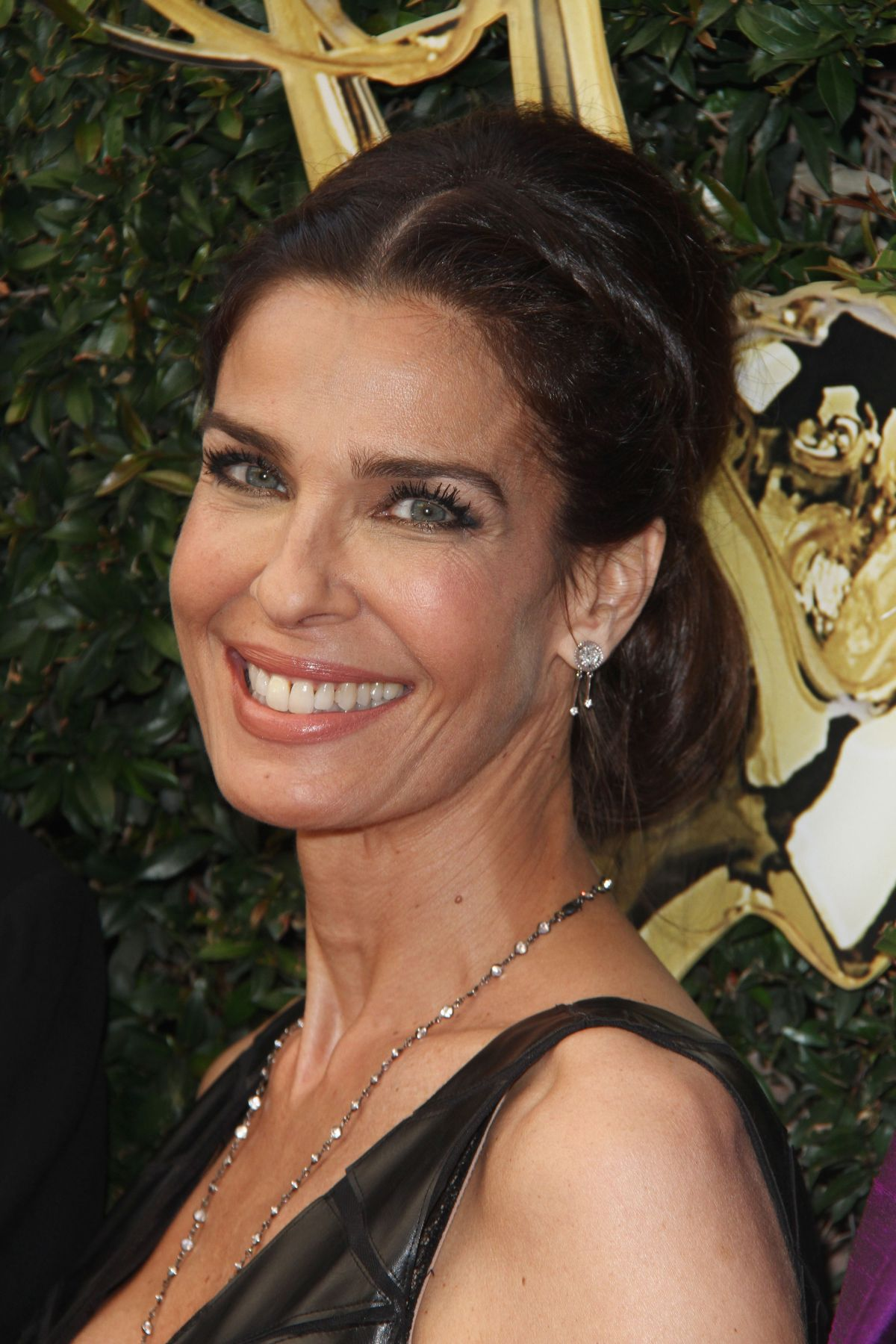 Kristian Alfonso At 43rd Annual Daytime Emmy Awards In LA ...