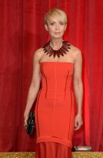 Lysette Anthony At British Soap Awards 2016 London