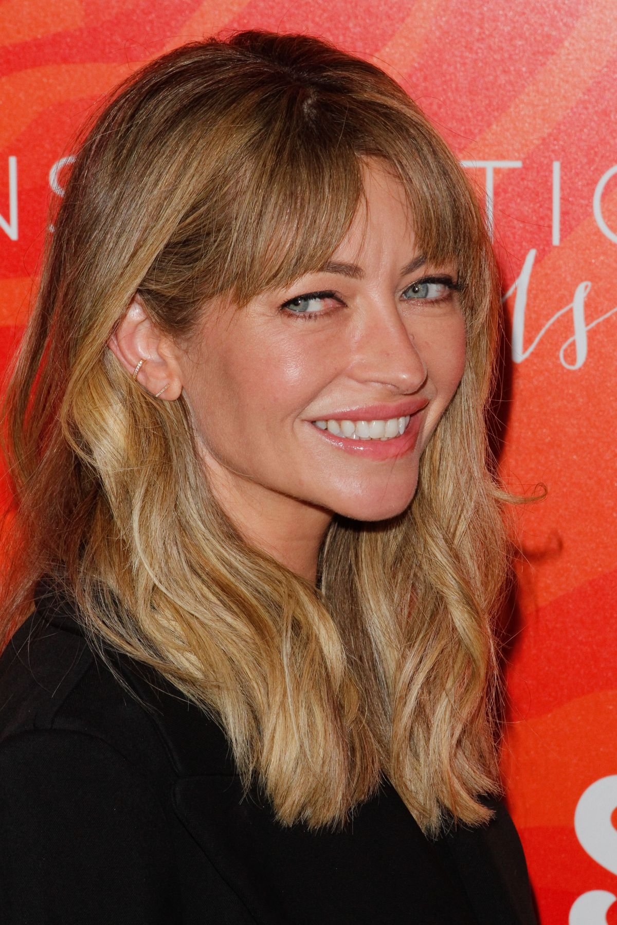Rebecca Gayheart At 13th annual Inspiration Awards to benefit STEP UP - Celebzz