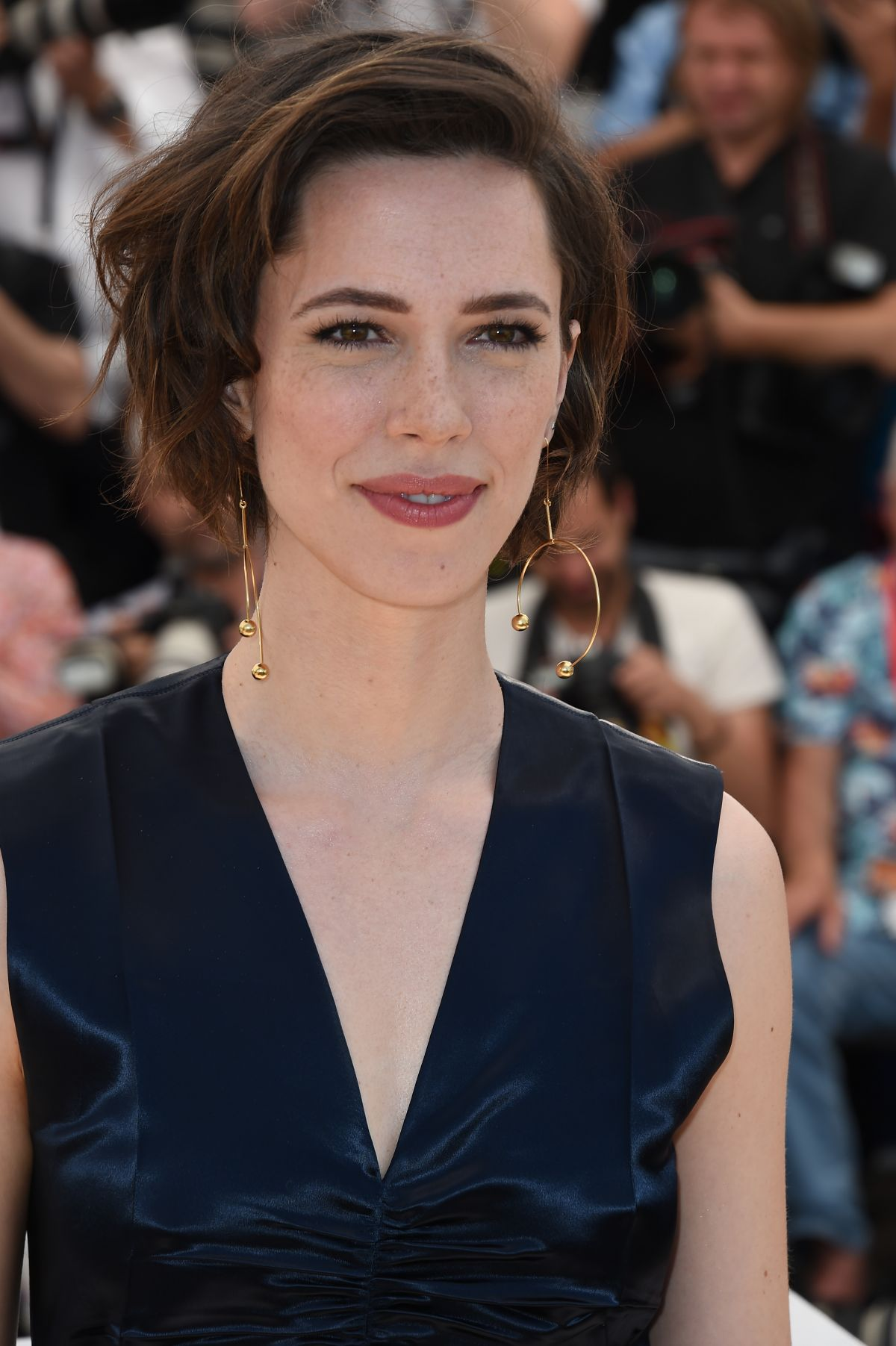 Rebecca Hall At The BFG photocall In Cannes - Celebzz