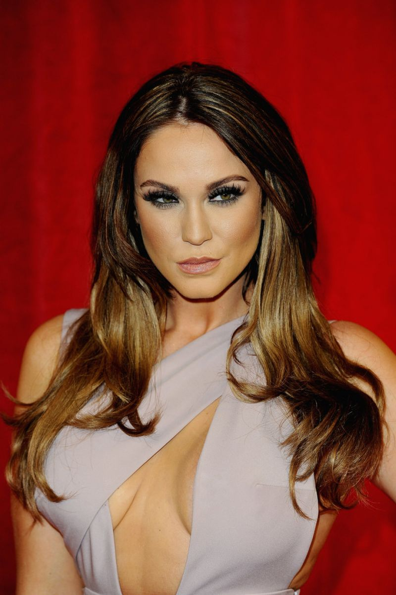 vicky pattison - photo #6