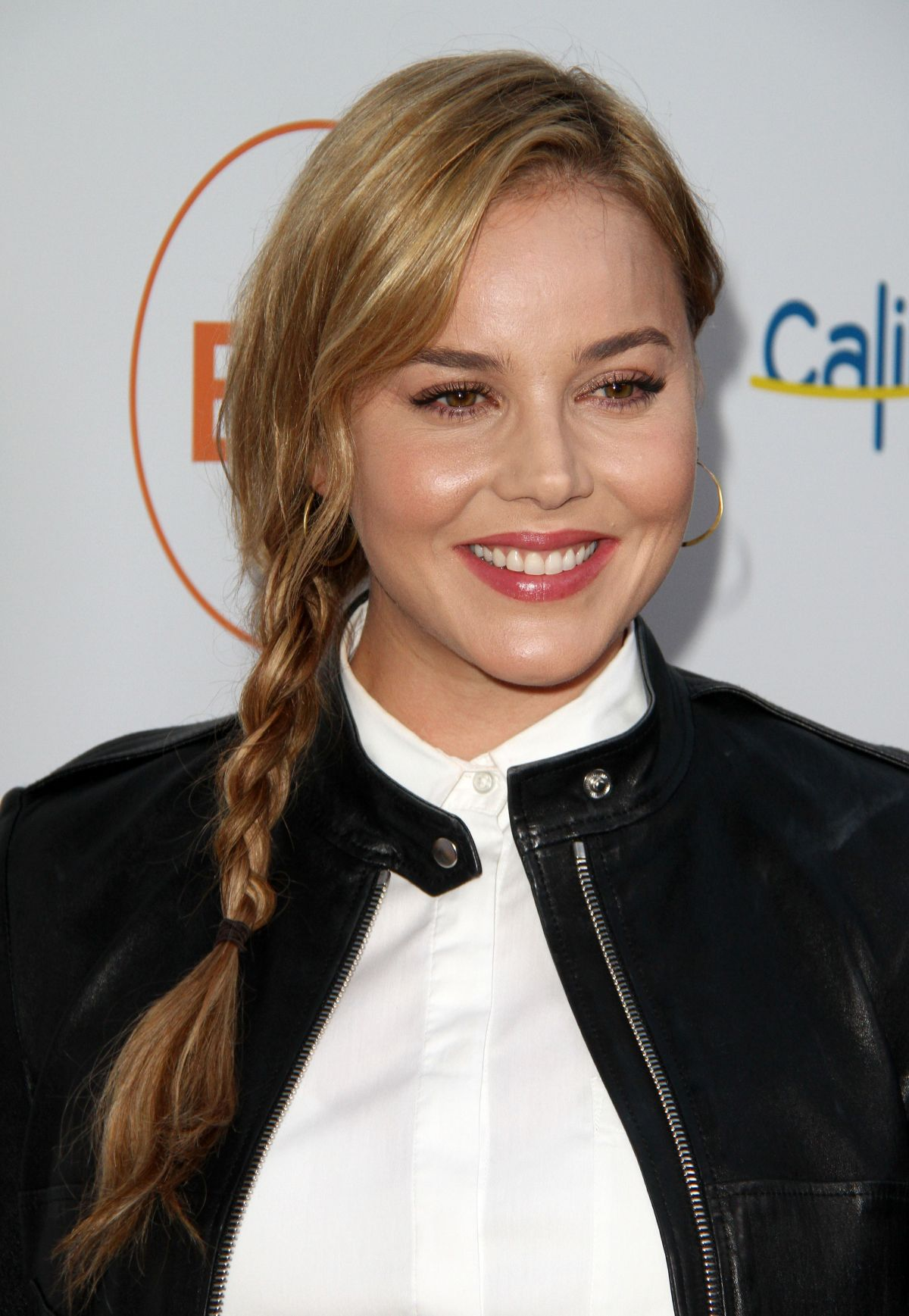 Abbie Cornish At 2016 Australians in Film Heath Ledger ... Abbie Cornish