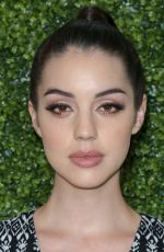Adelaide Kane At 4th Annual CBS Television Studios Summer Soiree In West Hollywood