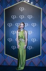 Amanda Seyfried At Fairmont Peace Hotel In Shanghai