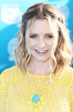 Beverley Mitchell At