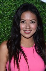 Christine Ko At 4th Annual CBS Television Studios Summer Soiree In West Hollywood