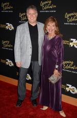 Dawn Wells (Mary Ann) At Television Academy 70th Anniversary Celebration In LA