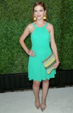 Dreama Walker At 4th Annual CBS Television Studios Summer Soiree In West Hollywood