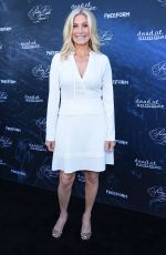 Elizabeth Mitchell At Dead of Summer & Pretty Little Liars screening In Los Angeles