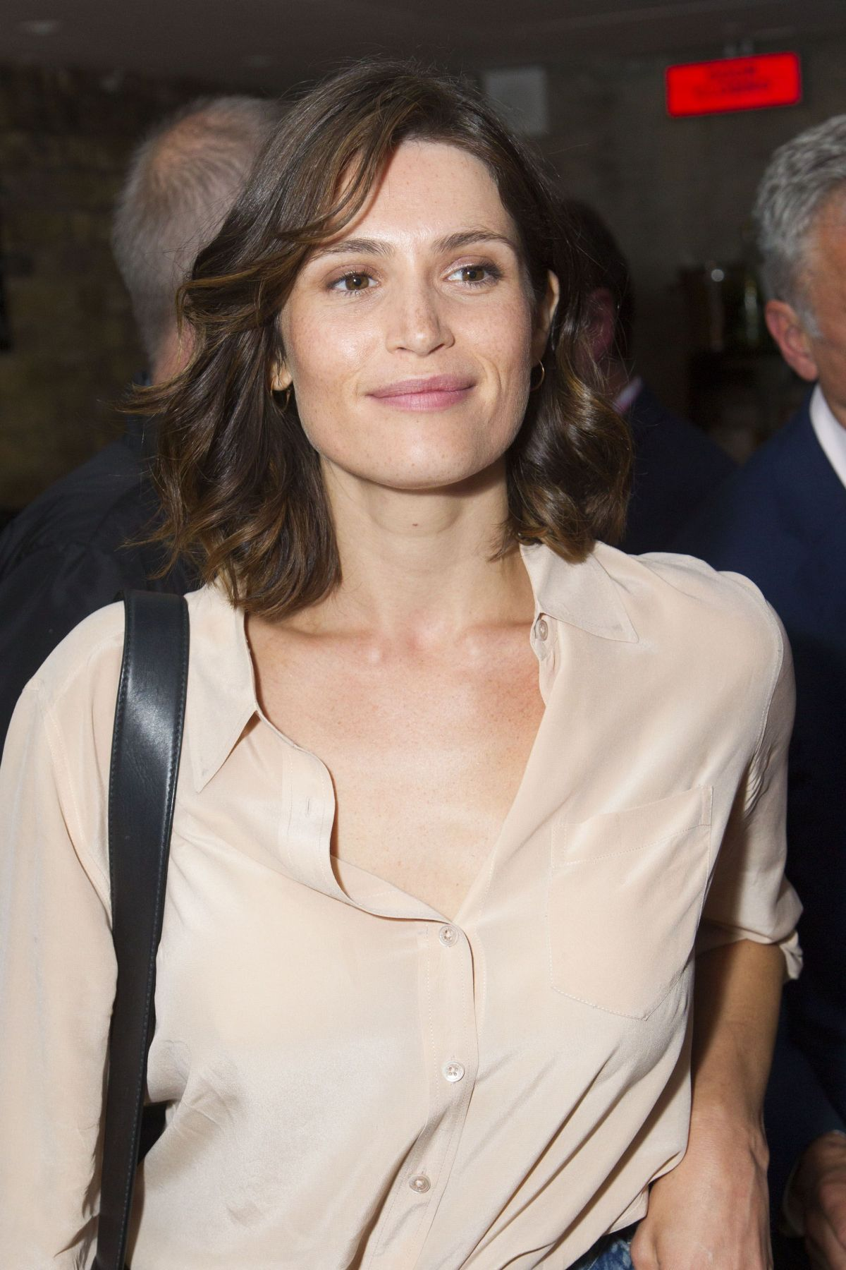Gemma Arterton At Richard Iii Press Night At The Almeida