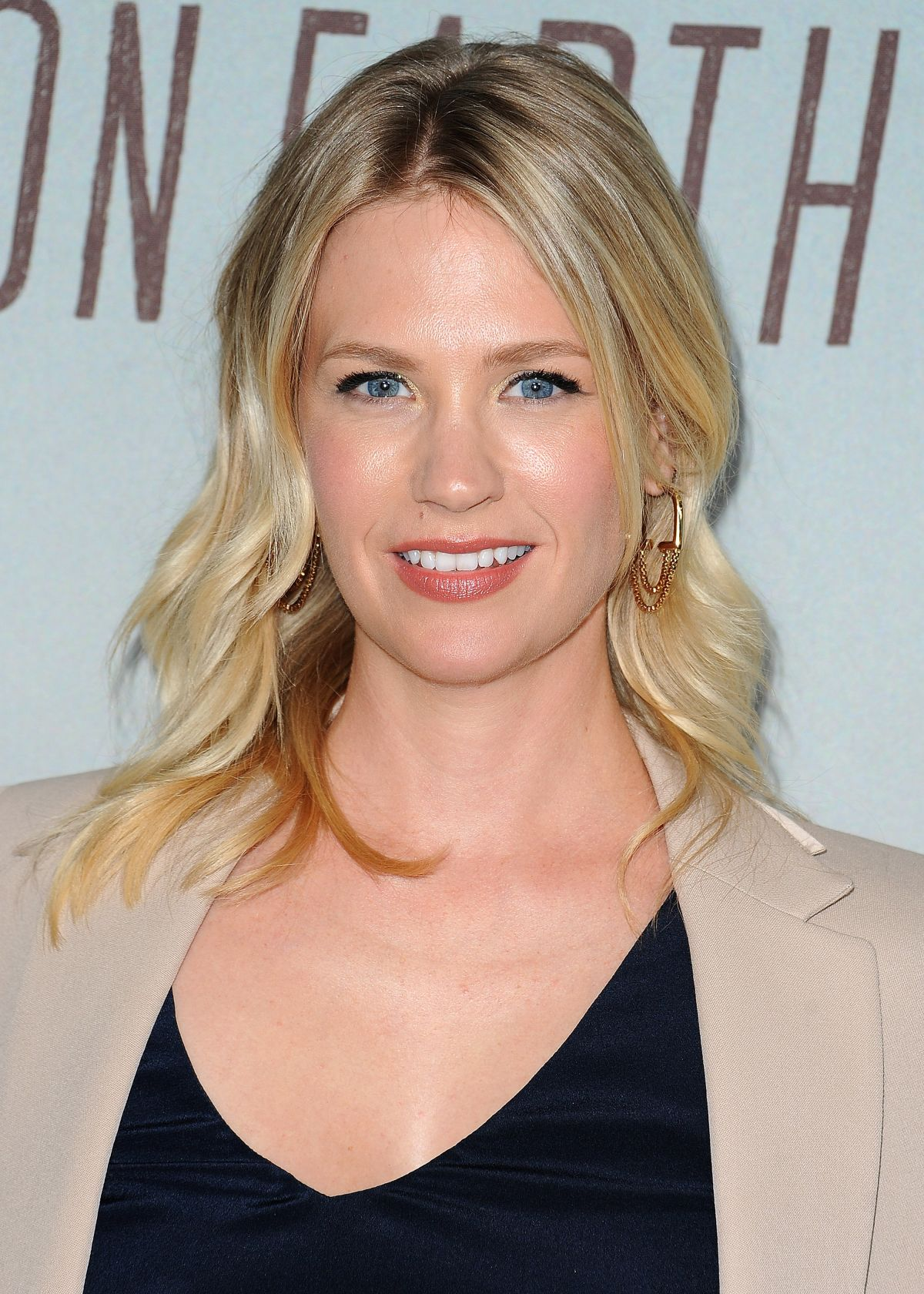 January Jones Last Man On Earth