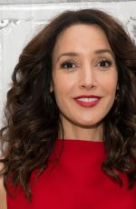 Jennifer Beals Discusses NBC