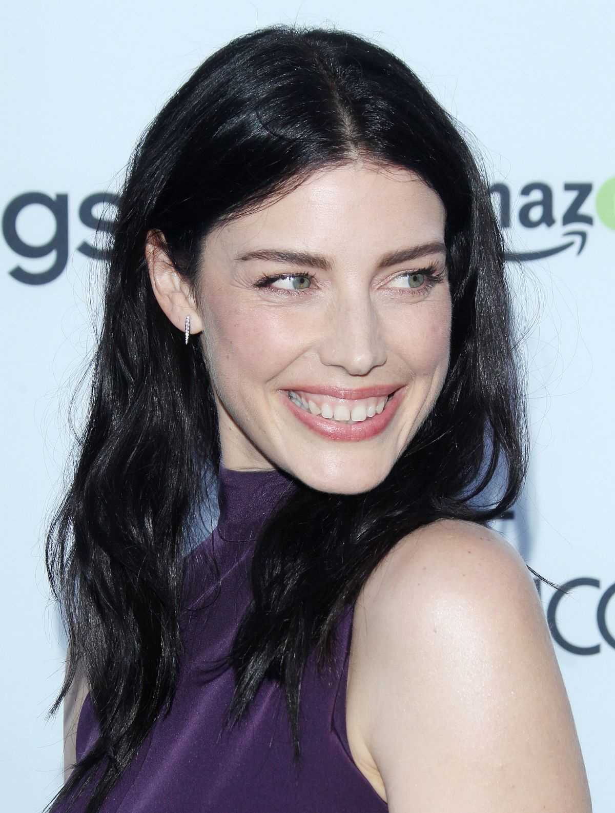 Jessica Pare At Sony Pictures Television Socialsoiree In