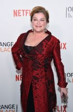 Kate Mulgrew At