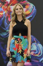 Kelly Kruger At The Bold & the Beautiful Photocall during 56th Television Festival In Monte Carlo