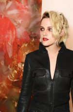 Kristen Stewart At Launch Of Lucia Pica