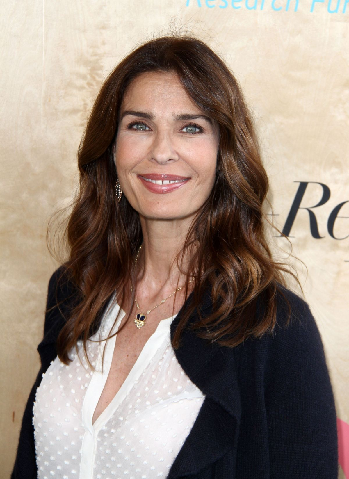 Kristian Alfonso At Ovarian Cancer Research Fund Alliance