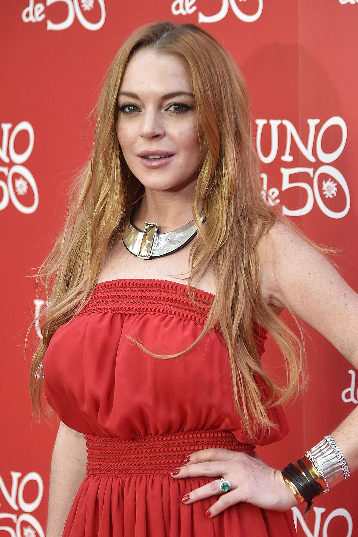 lindsay lohan - photo #34