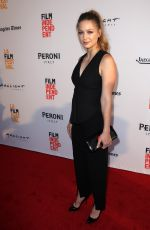 Melissa Benoist At LA Film Festival Opening Night Premiere Of Lowriders