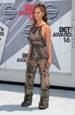 Rocsi Diaz At 2016 BET Awards at Microsoft Theater In Los Angeles