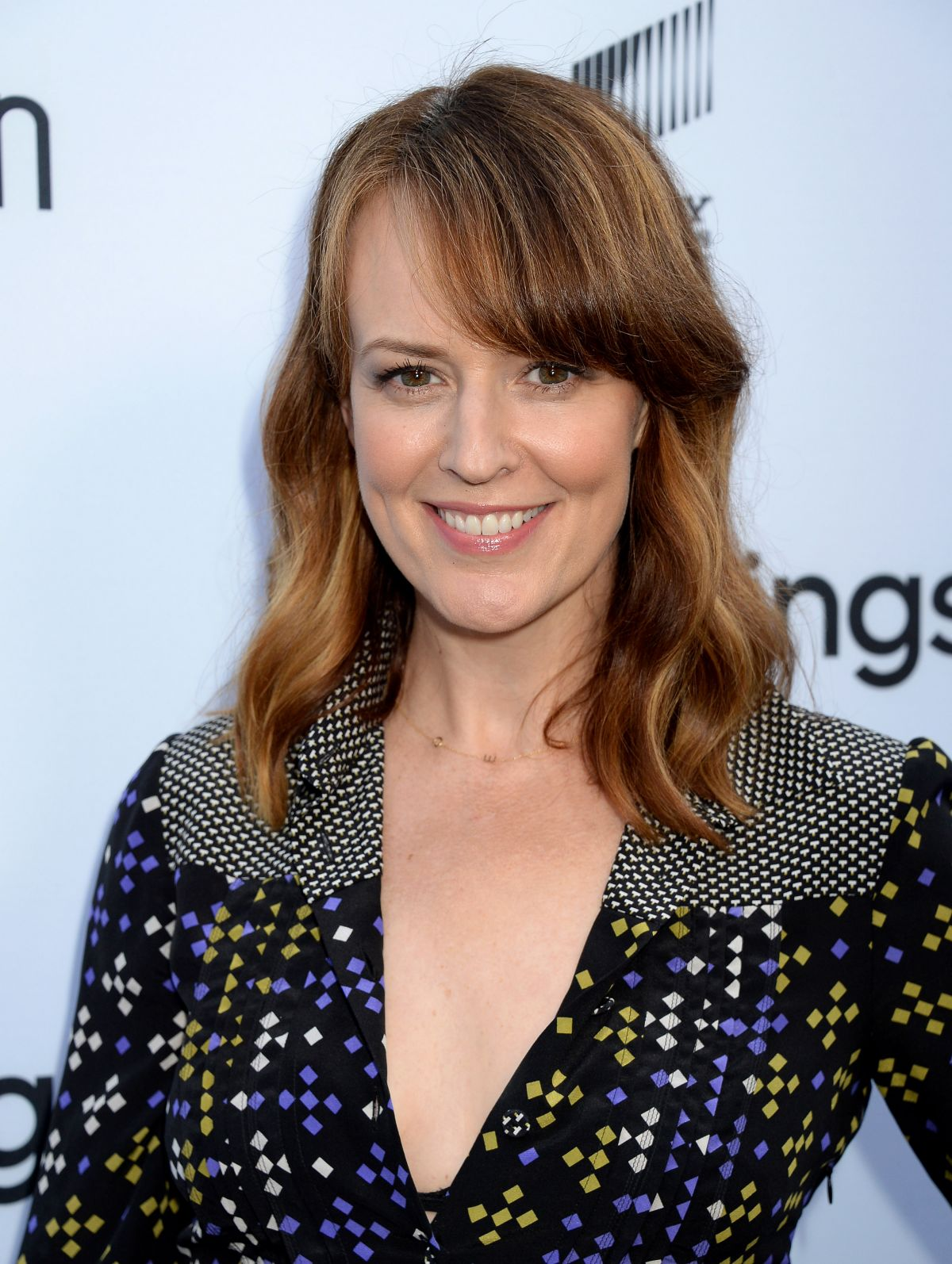 Rosemarie DeWitt At So...