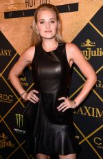 Amanda Michalka At The 2016 MAXIM Hot 100 Party in Los Angeles